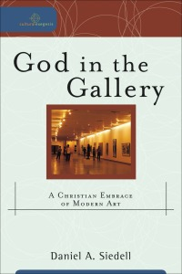 God in the Galery 29780801031847